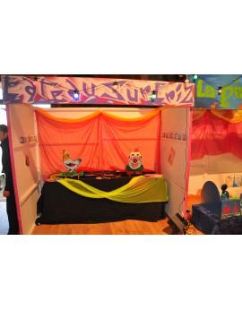 location de Stand de tir Enfants