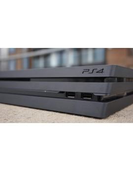Location PS4 Pro - console de jeux vidéo