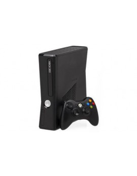 Location Xbox 360 - console de jeux vidéo
