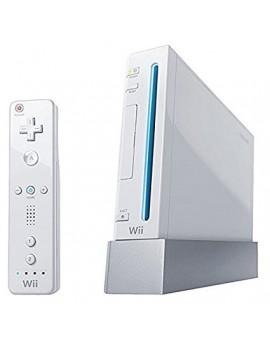 Location Nintendo Wii - console de jeux vidéo