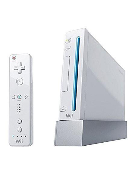 Location de Nintendo Wii - console de jeux vidéo
