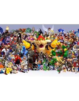 Location jeux vidéo pour console [Wii - Xbox 360 - PS4 Pro]