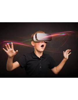 Location de casque de réalité virtuelle avec immersion totale