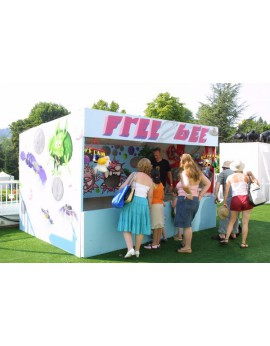 location de Stand Freezbee