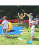 Location espace petite enfance : activités de cirque