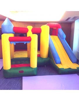 Location structure gonflable petite enfance