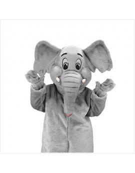 Location Mascotte Éléphant
