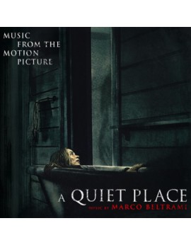 """Location décors film """"Sans un bruit"""" - A quiet place"""