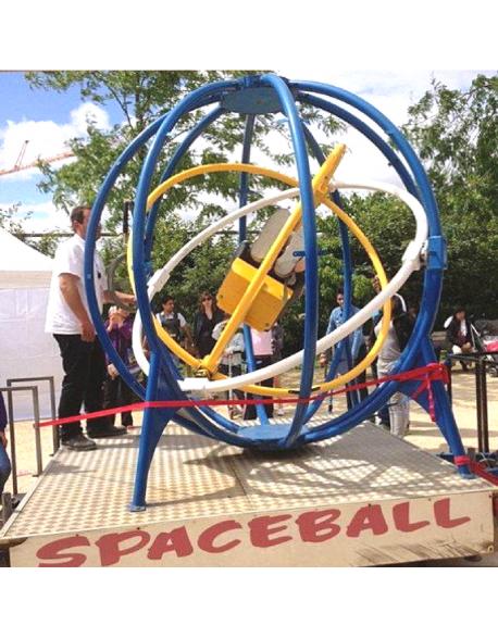 le spaceball