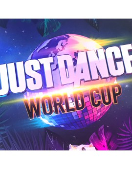 "Location décors ""Just Dance World Cup"""