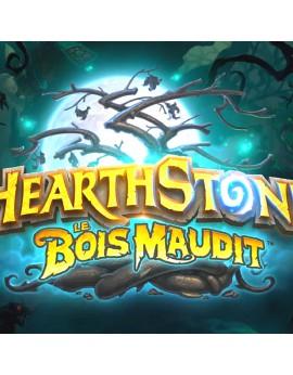"""Location décors """"Le Bois Maudit"""""""