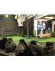 Location animation parcours militaire