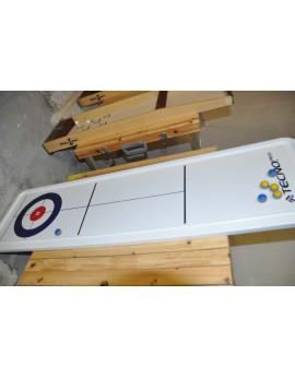 Le Mini Curling