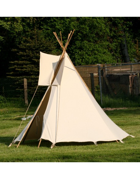 Location tipi indien