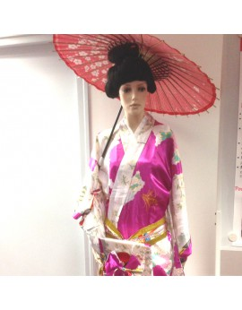 Mannequin chinoise