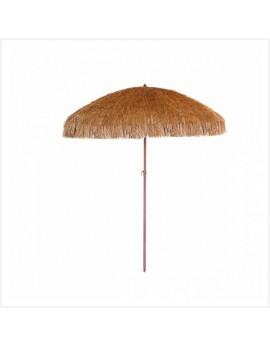 Location parasol exotique