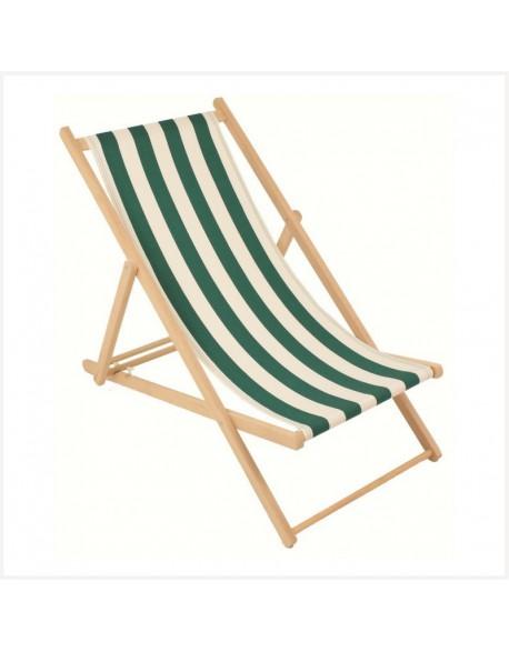 Location chaises longues - Transat