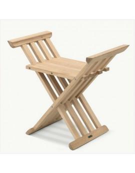 Location chaise ciseaux médiévale