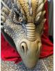 Tête de dragon