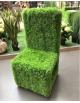Chaise en herbe