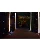 Grand tube néon lumineux