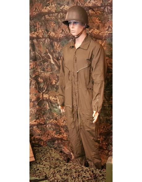 Mannequin militaire