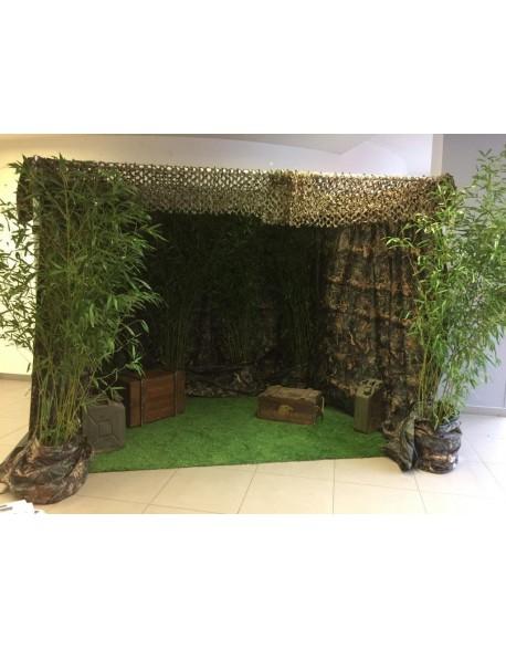 Location filet de camouflage