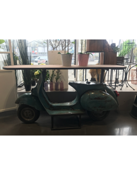 Buffet scooter
