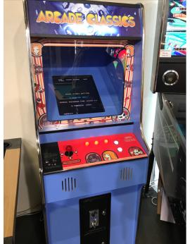 Borne arcade Classics