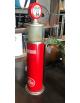 Lampe pompe à essence