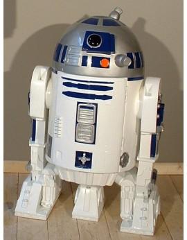 Robot R2D2