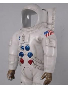 Passe tête astronaute