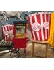 Location de machine à pop-corn