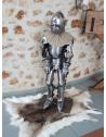 Petite armure chevalier