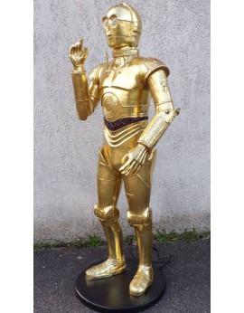 Droïde C3PO