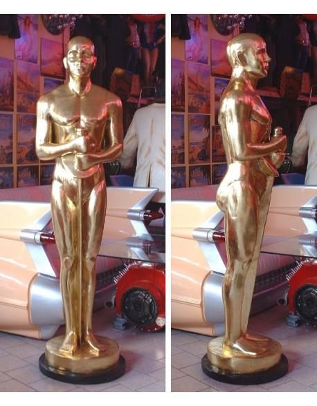 Location Statue Oscar