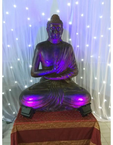 location de statue bouddha