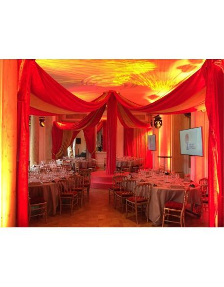 Location décoration cirque