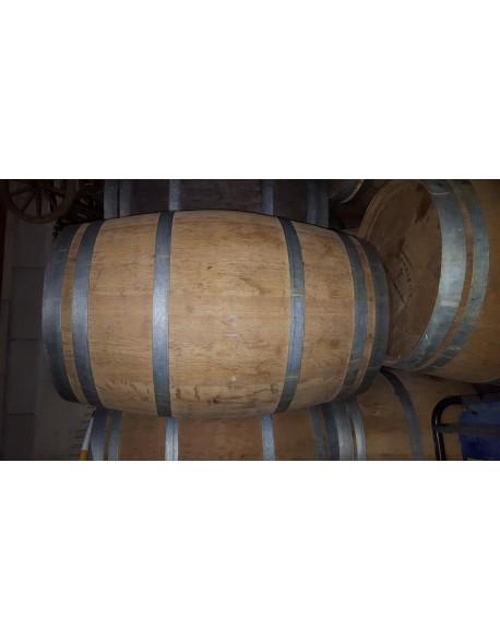 Location de tonneaux ou barriques en bois