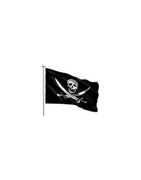 Location drapeaux pirate
