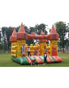 Location d'un château gonflable : Kindy