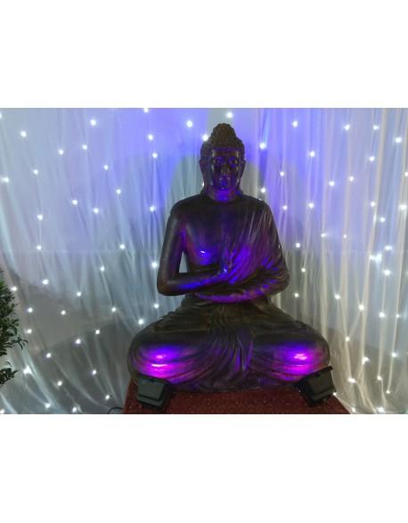 Location statue Bouddha indienne