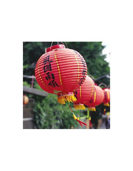 Location lampions Asiatique