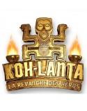 Location décors et animations Koh-Lanta