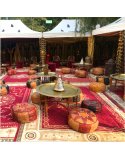 Location décors et animations Orientales-Maroc-Mille & une nuits