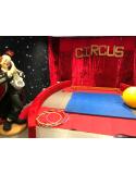 Location de décors et animations cirque